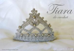 很漂亮的皇冠, ...