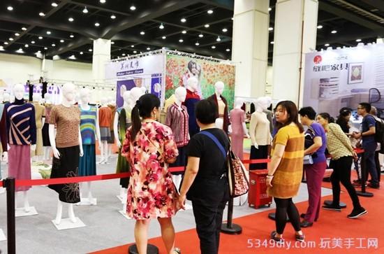 第四届中国国际手工文化创意产业博览会 完美谢幕 ...